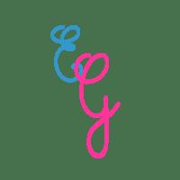 Eu Gordinha Logo