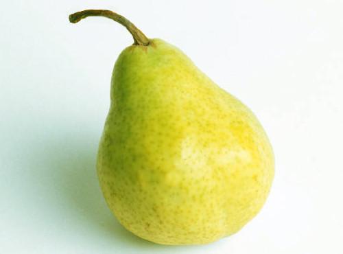 fruta Pêra