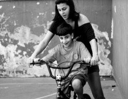 Andar de Bicicleta EuGordinha