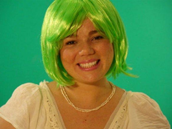 Menina Limão - Comédia Blog EuGordinha