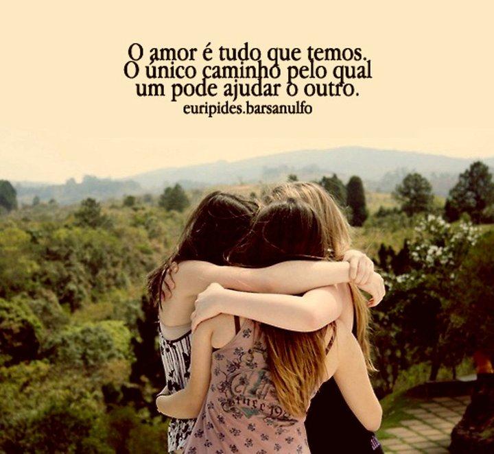 Abraço Amor Blog EuGordinha