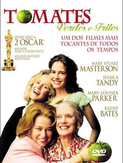 Cartaz do filme Tomates Verdes Fritos