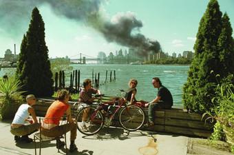 11 de setembro - Thomas Hoepker