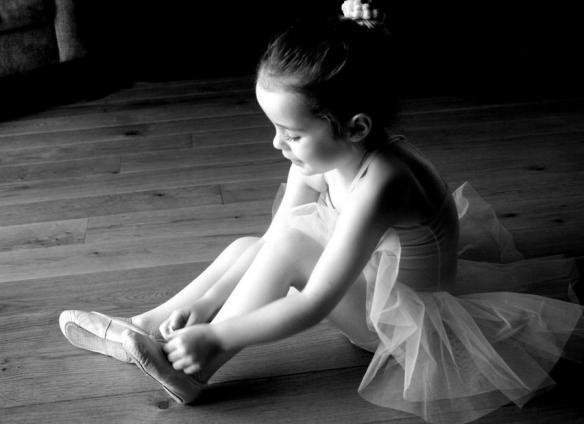 Bailarina Blog EuGordinha