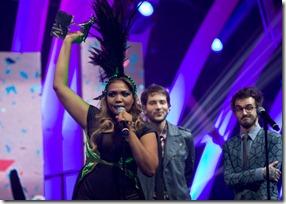 VMB 2012, premiacao da MTV Brasil