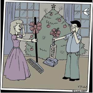 Como Abrir Seus Presentes EuGordinha