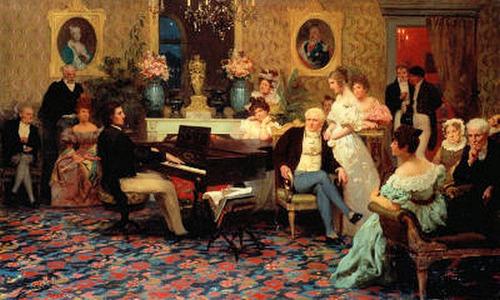 Chopin in Concert - EuGordinha