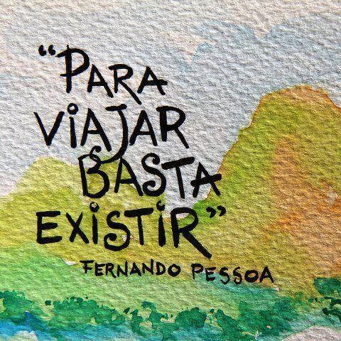 Viajar - EuGordinha