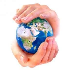 Dia da Terra - EuGordinha