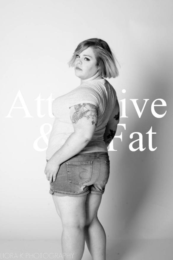 Attractive & Fat - EuGordinha