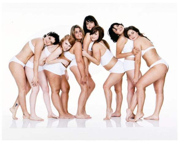 campanha-dove-beleza-real EuGordinha