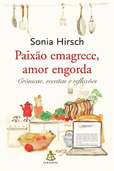livro sonia hirsch