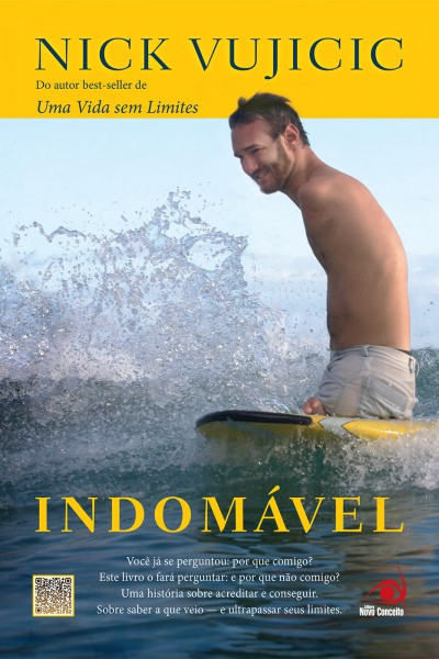 Indomavel - Nick Vujicic