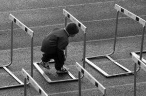 Obstáculos - EuGordinha