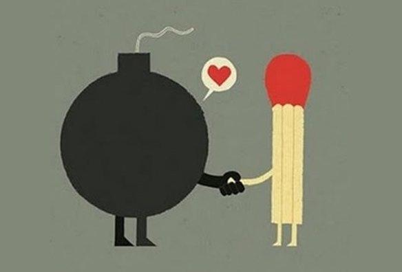 Relacionamentos Superficiais - EuGordinha