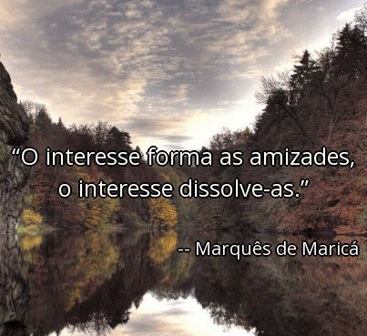 interesses