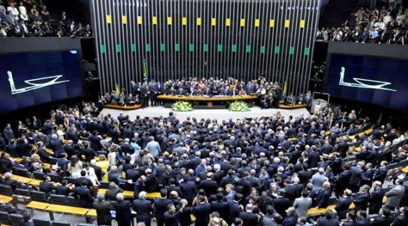 políticos brasileiros - EuGordinha